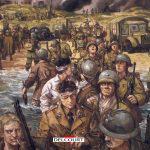 #Critique Dunkerque – Mai 1940 de Thierry Gloris et Ramon Marcos