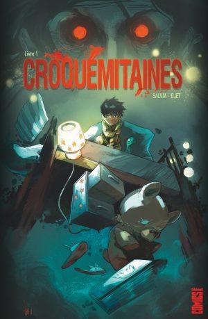 croquemitaines-comics-volume-1-tpb-hardcover-cartonnee-280052