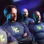 #Critique Une dernière pour la route (Hero Corp Saison 5)