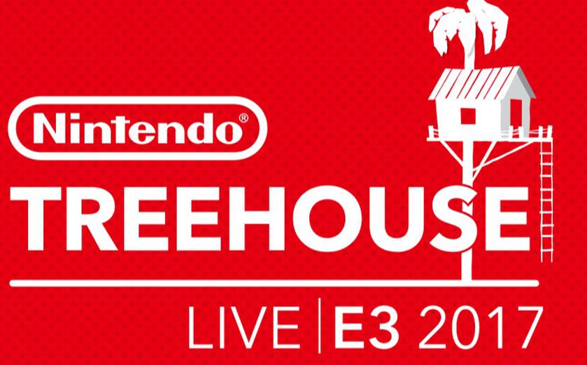 E3 2017 : Conférence Nintendo