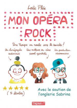 monOperaRock
