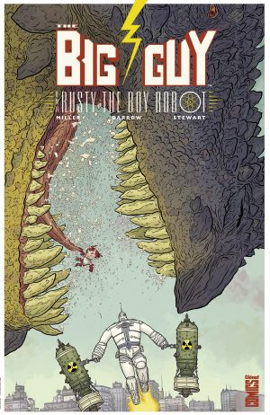 501 BIG GUY & RUSTY LE GARCON ROBOT[BD].indd