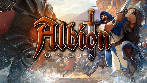 Preview Vidéo : Albion Online