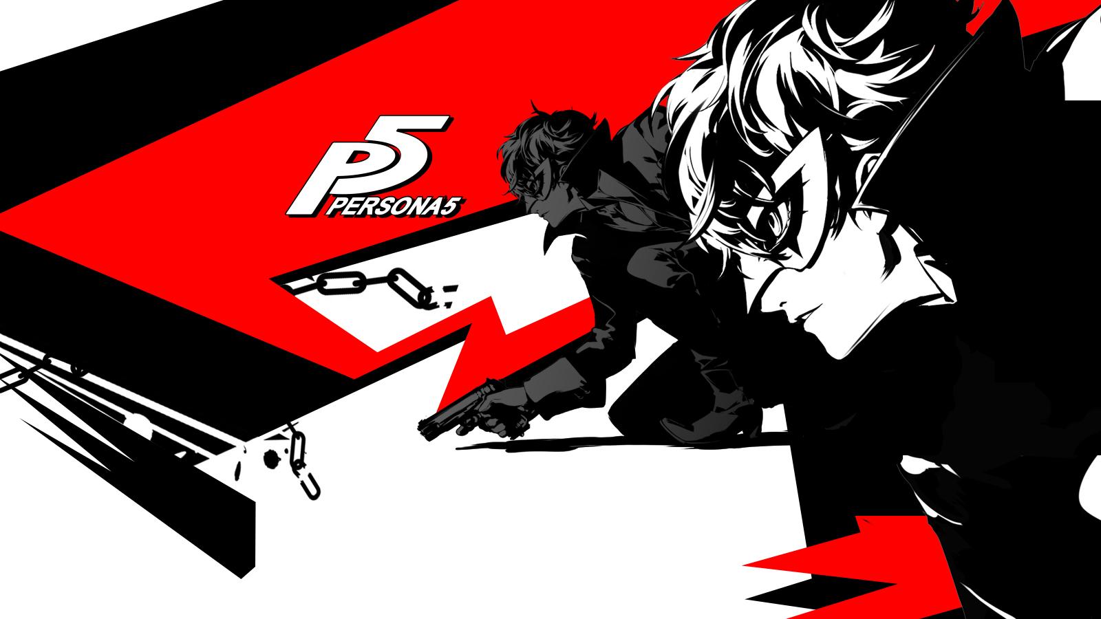 Persona 5 : Le Dernier Samouraï