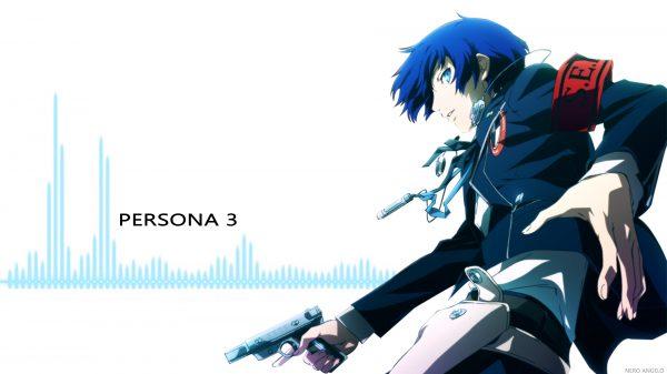 Persona 33