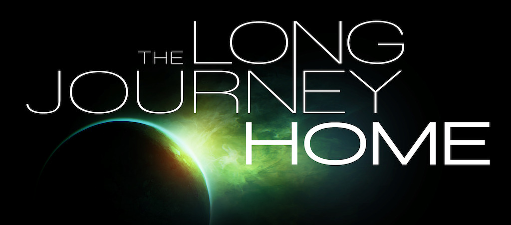 Preview Vidéo : The Long Journey Home