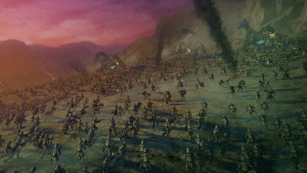 Valkyria Revolution 2