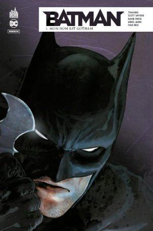 batman-rebirth-comics-volume-1-tpb-hardcover-cartonnee-273000