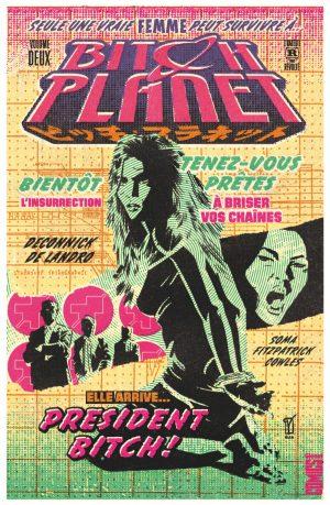 bitch-planet-comics-volume-2-tpb-hardcover-cartonnee-273497