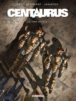 centaurusT3