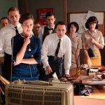 """#Interview """"Mad Men déconstruit le mythe des années 60"""" Damien Leblanc (2ème partie)"""