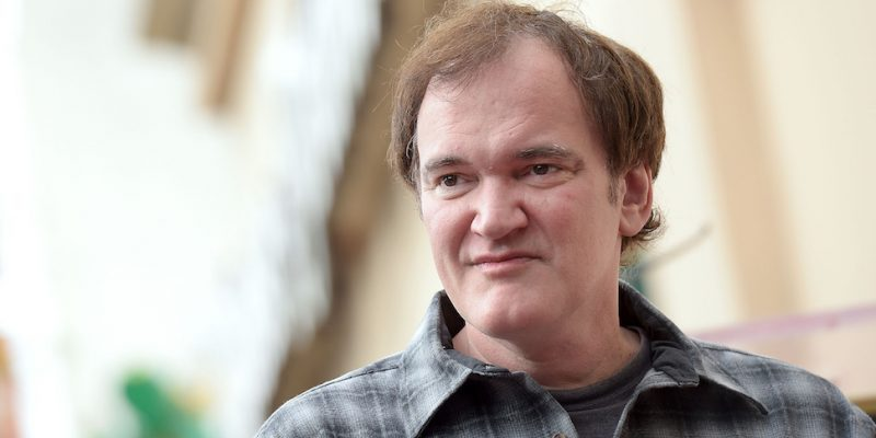 Bientôt un Star Trek R-Rated réalisé par Tarantino ?