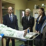 Recap : CSI Buckhorn (Twin Peaks Part. 9 / Showtime / Canal Plus)