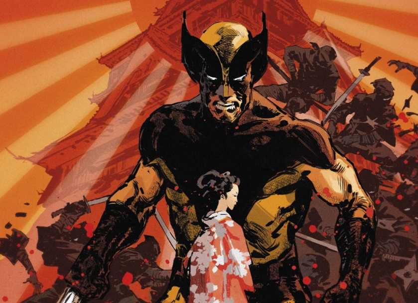 #Critique [Team-Up] Wolverine et Daredevil par Frank Miller