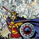 #Critique Wonder Woman – Dieux et Mortels (T.02) par George Pérez