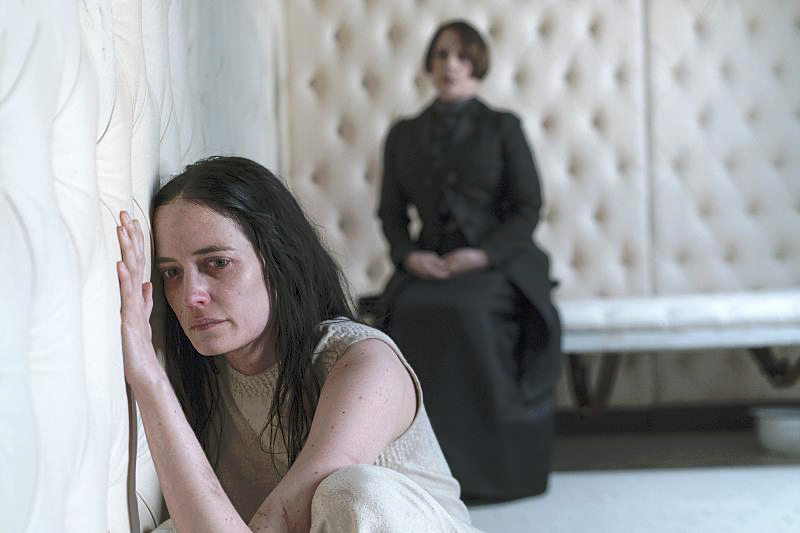 #Analyse Œdipe roi des Enfers (Penny Dreadful 3/5)