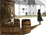 #Critique Lady whisky de Joël Alessandra