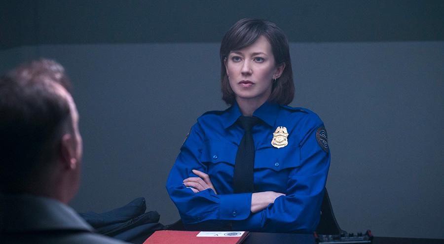 #Recap : Fin de non-recevoir (Fargo 3.10 / FX / Netflix)