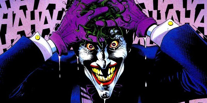 La Warner prépare un film sur le Joker