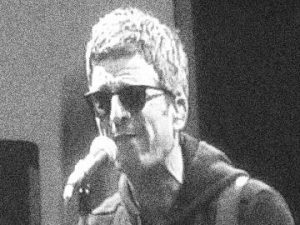 Noel Gallagher concert Stade de France 26 juillet 2017
