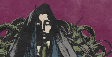 Paradise Lost - Medusa - Image à la une (détail de la pochette)