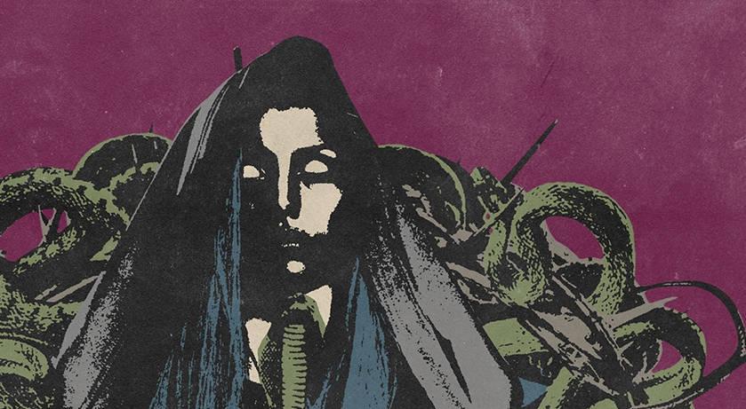 #Interview #Critique Paradise Lost – Medusa (Nuclear Blast)