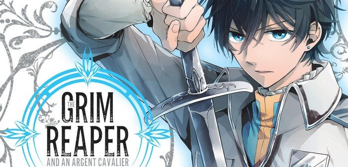 #Critique The Grim Reaper and an Argent Cavalier (T.1)