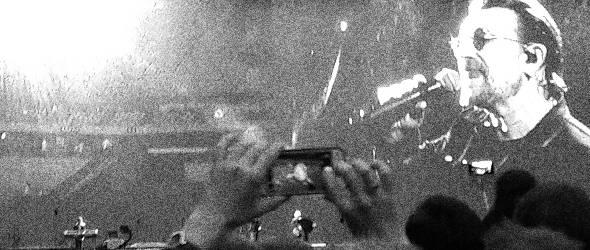 U2 concert Stade de France 26 juillet 2017 (2)