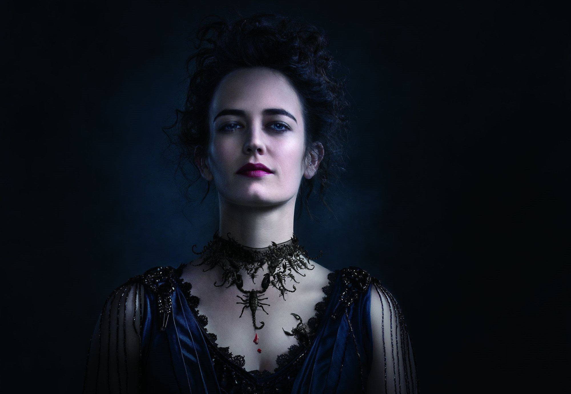 #Analyse Vanessa, Sigmund et l'empire des pulsions (Penny Dreadful 1/5)