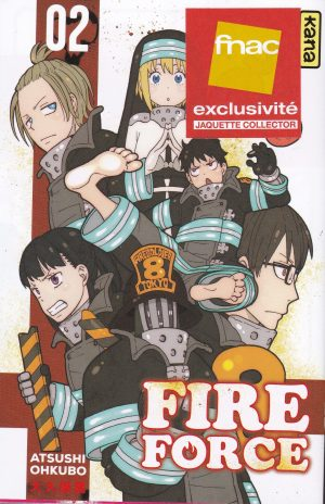 fire-force-manga-volume-2-edition-speciale-fnac-288262