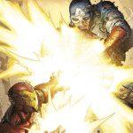 #Critique Secret Wars – Civil War par Charles Soule et Leinil Francis Yu