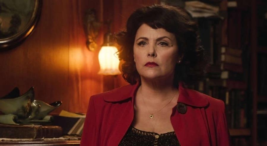 #Recap : Circonvolutions du prénom ( Twin Peaks Part. 12 / Showtime / Canal Plus)