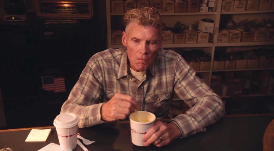 #Recap : Aller à la soupe ? (Twin Peaks Part. 13 / Showtime / Canal Plus)