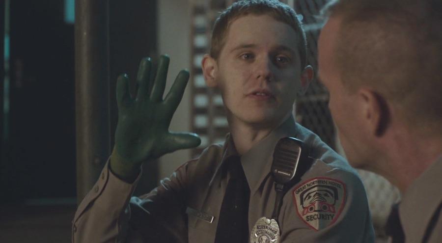 #Récap : Comme un gant (Twin Peaks Part. 14 / Showtime / Canal Plus)