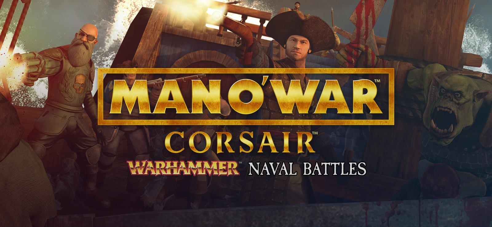 Man O'War Corsair: Pourquoi on a plus de rhum ?