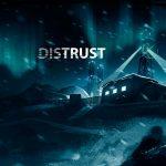 Critique Distrust