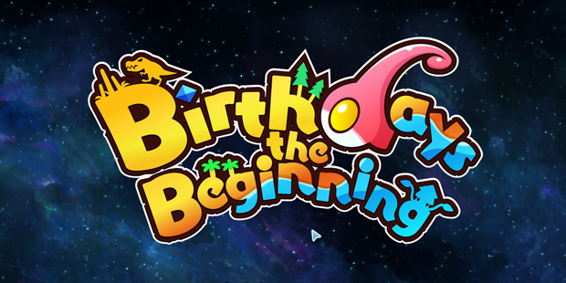 Preview Vidéo : Birthdays the Beginning