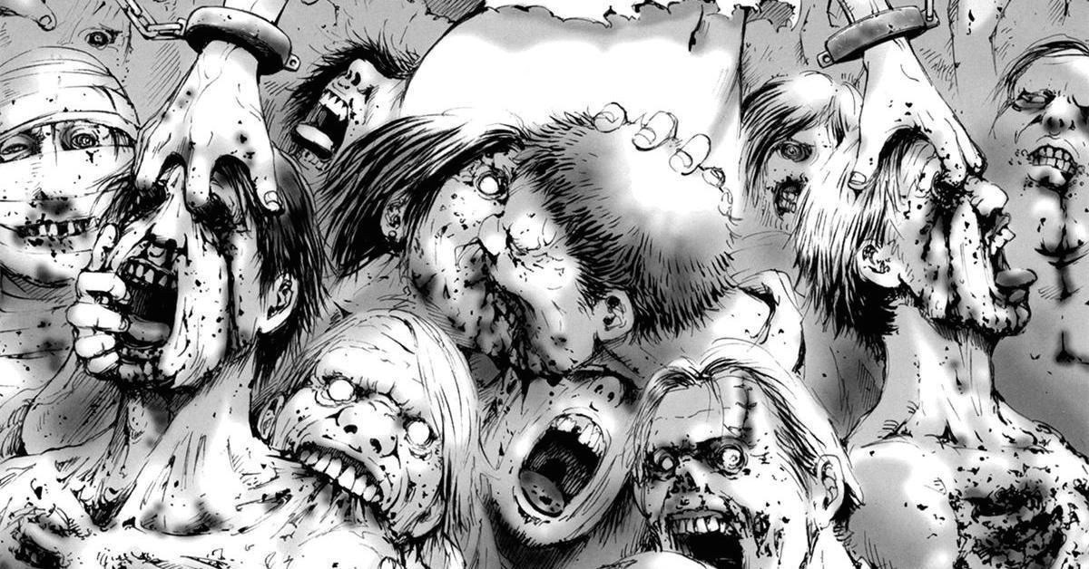 #11 – Le coin des mangavores!