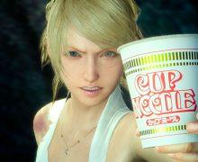 Edito: Mais que se passe-t-il avec Final Fantasy XV ?