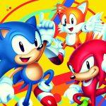 Critique Sonic Mania