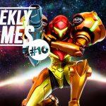 #news Weekly Games #10