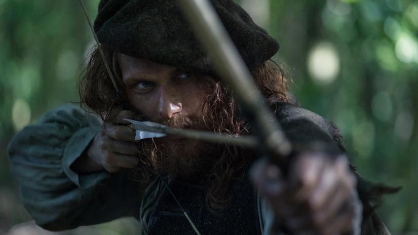 #Analyse Critique Outlander 3×02 : Lâcher Prise