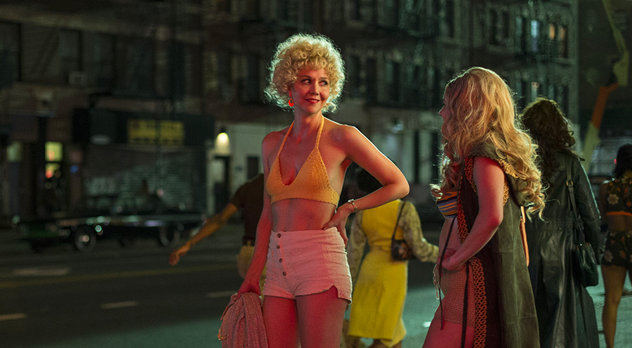 #Critique : Paradigme pornographique (The Deuce / HBO / OCS)