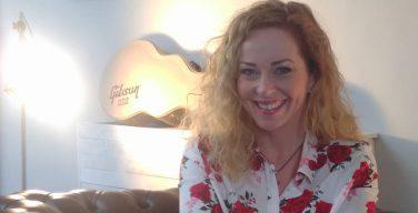 Interview – Anneke van Giersbergen (Vuur) – 4 septembre 2017