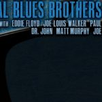 #Critique : The Original Blues Brothers Band – The Last Shade of Blue Before Black