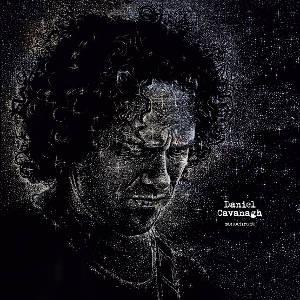 Daniel Cavanagh - Monochrome - Pochette