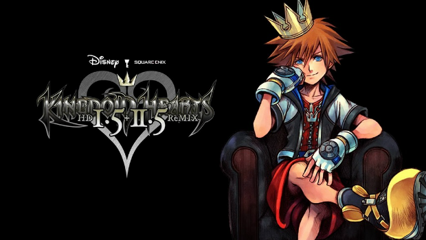 Kingdom Hearts HD 1.5 + 2.5 ReMIX: Le Voyage du Héros