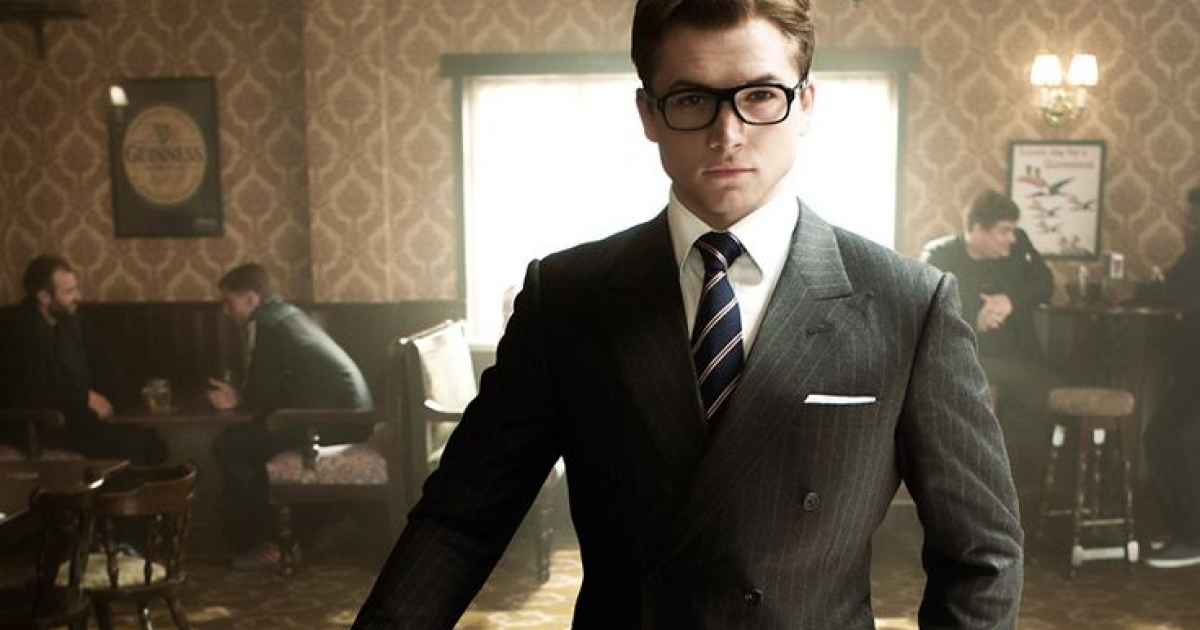#Critique Kingsman : Le Cercle d'or