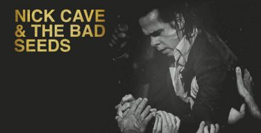 Nick Cave & The Bad Seeds - Concert - Zenith - Paris - 3 octobre 2017 - Image à la une