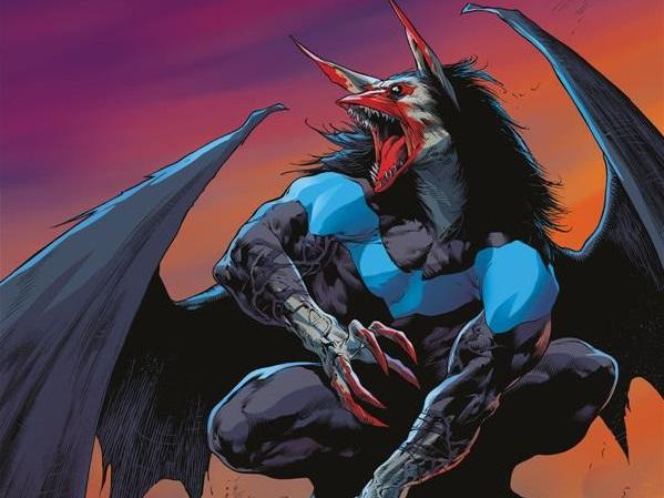 #Critique Batman – La Nuit des monstres